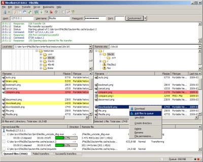 FileZilla 3.35.2 Keygen