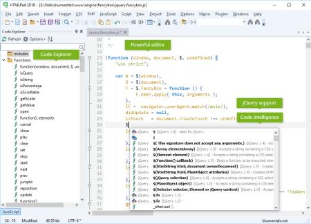 Blumentals HTMLPad 2020 16.1.0.227 Crack With Keygen Full Version