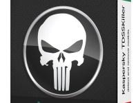 Kaspersky TDSSKiller 3.1.0.17 Full Crack Download