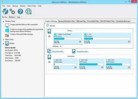 Macrium Reflect 7.2.3897 Crack Full Serial Number Free Download