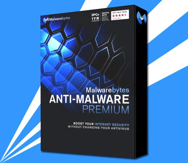 Malwarebytes Anti-Malware 3.8.3 Crack + License Key [Premium]