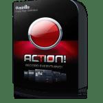 Mirillis Action 4.12.1 Crack With Keygen (Full Version) 2020