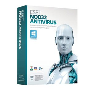 NOD32 AntiVirus 12.2.23.0 Crack Mac With Key For PC