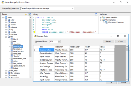PostgreSQL 10.3.2 Full Crack Plus Mac Free Download