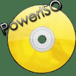 PowerISO 7.7 Crack Key + Registration Code Full Version 2020
