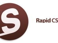 Rapid CSS 2018 15.0.0.199 Crack + Keygen Full Download