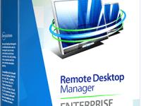 Remote Desktop Manager Enterprise 2020 1.19.0 Full Crack