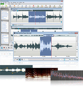 WavePad Sound Editor 11.17 Crack + Serial Key Full Version 2021