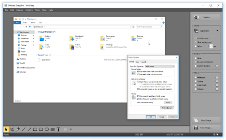 WinSnap 5.2.9 Crack With Lifetime Keygen Full Version 2020