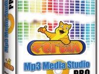 Zortam Mp3 Media Studio Pro 25.95 Crack + Serial Key 2020