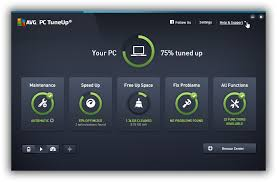 AVG PC TuneUp Crack + 2020 Activation Code Free Download