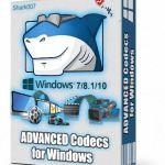 ADVANCED Codecs 14.0.7 Crack For {Mac + Win} Free Download