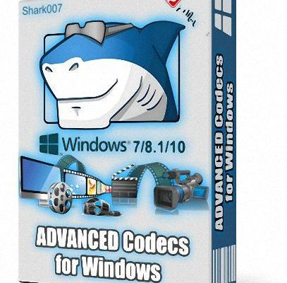 ADVANCED Codecs 13.3.0 Crack For {Mac + Win} Free Download