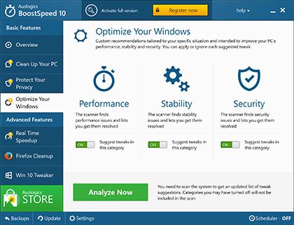 Auslogics BoostSpeed 11.5.0.1 Crack + Serial Key Full Download 2020
