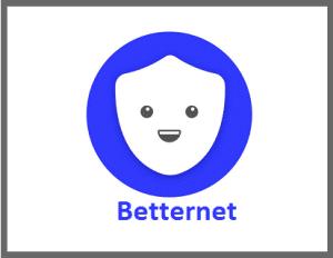 Betternet 5.3.0 Mac