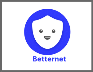 Betternet VPN Premium 6.8.0.673 Crack + Serial Key 2021 [Mac/PC]