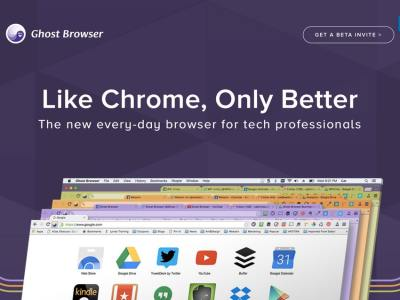 Ghost Browser 2 0 2 0 Crack Mac + Android Free Download