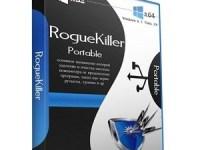 RogueKiller 13.1.5.0 Crack + License Key Latest [32/64]