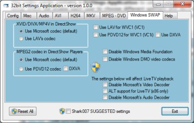 STANDARD Codecs 9.4.0 Crack For Windows 7/8/10 Full Version
