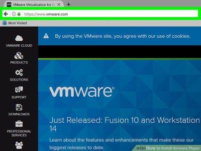 VMware Player 16.0.0 Build 16894299 Crack + Serial Key Latest 2020