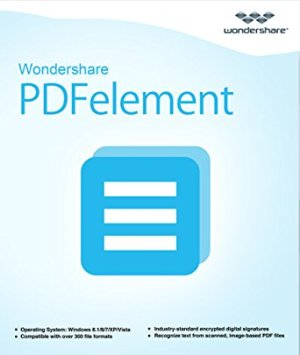 Wondershare PDFelement Pro 7.0.3 Crack Latest Version with Patch
