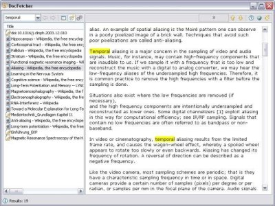 DocFetcher 1.1.20 License Code