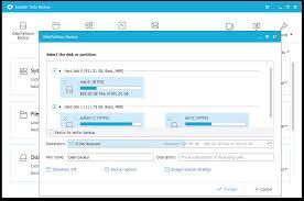 EaseUS Todo Backup 13.8 Crack + License Key Torrent 2020