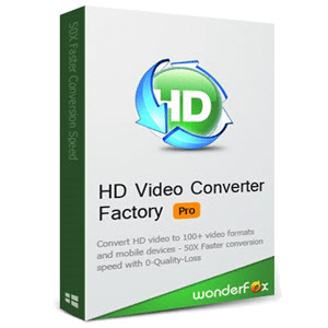 HD Video Converter Factory Pro 19.3 Crack And Serial Keygen 2021
