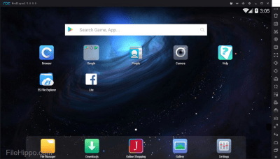 Nox App Player 6.6.0.5.101 Crack Mac Plus Windows Free Download