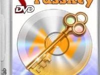 DVDFab Passkey Lite 9.3.6.3 Crack Full Keygen Free Download