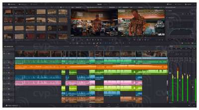 DaVinci Resolve 16.2.0.55 Crack with Activation Key Free Download 2020