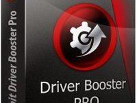 Driver Booster Pro 5.5 Crack + Registration Key Download