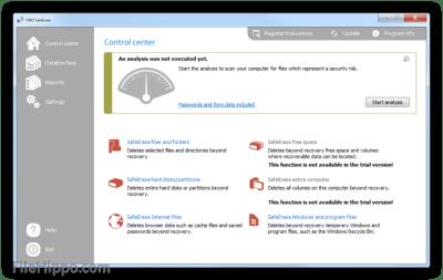 O&O SafeErase Professional 15.9 Build 78 Crack With Serial Keygen