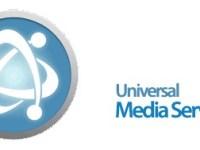 Universal Media Server 7.2.1 Mac + Android Full Version