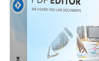Movavi PDF Editor 3.2.0 Crack + Activation Key Latest Version 2020