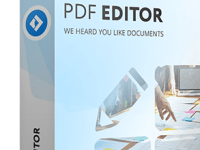 Movavi PDF Editor 3.1.0 Crack with Activation Key 2020