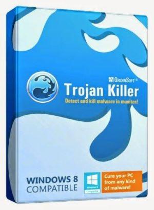 Trojan Killer 2.1.54 Crack + Activation Code Free Download 2021