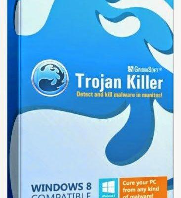 Trojan Killer 2.1.30 Crack + Activation Code Free Download 2020