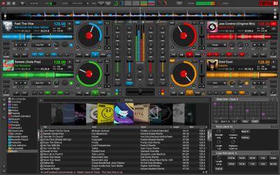 Virtual DJ 2018 Build 4514 Crack For Mac Free Download