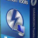 DAEMON Tools Lite 10.13.0.1408 Crack + Serial Number Latest Key 2020