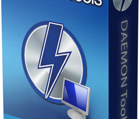 DAEMON Tools Lite 10.13.0.1408 Crack + Serial Number Latest Key 2020