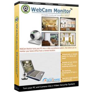 WebCam Monitor Pro 6.26 Crack With Serial Number Latest 2020