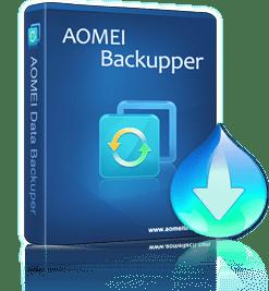 AOMEI Backupper Standard 4.6.0 Keygen + Crack Free Download