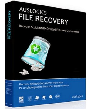 Auslogics File Recovery 9.2.0.2 Crack + Activation Code Full Free 2019