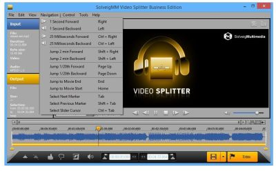 SolveigMM Video Splitter 7.4.2007.29 Crack + Key Business Edition 2020