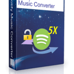 TuneFab Spotify Music Converter 2.8.9 Crack + Activation Code 2020