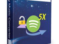 TuneFab Spotify Music Converter 2.8.3 Crack + Activation Code 2020
