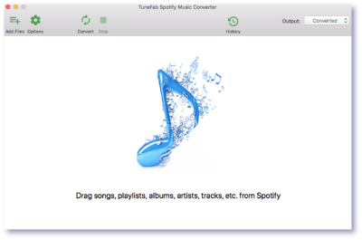 TuneFab Spotify Music Converter 2.7.4 Crack Keygen Free Full