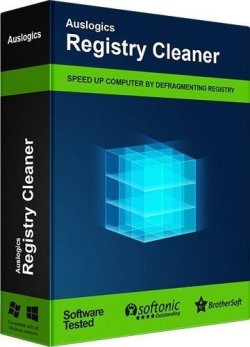 Auslogics Registry Cleaner 7.0.21.0 Crack + Serial key Full Download