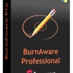 BurnAware Professional 13.8 Crack + Key Full Version [Premium] 2021
